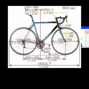 ロードバイクの設置リフォーム